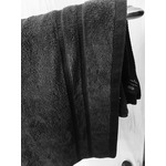 Nautica Full Bath Towel - Dark Grey