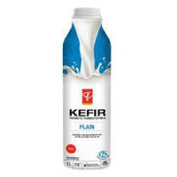 PC Plain Kefir Probiotic Fermented 1% M.F. Milk