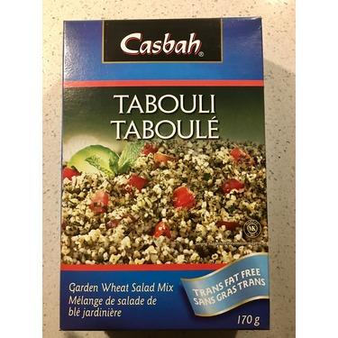 Casbah Tabouli Salad
