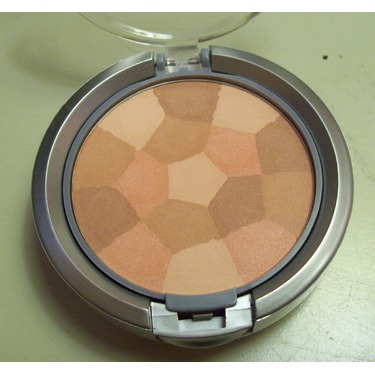 Physicians Formula Powder Palette Multi-Colored Blush in Blushing Peach