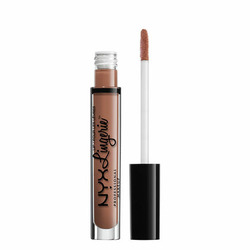 NYX liquid lingerie in baby doll