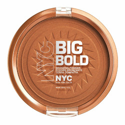 NYC Big Bold Bronzing Powder