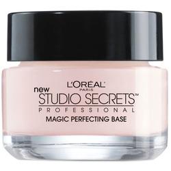 L'Oreal Studio Secrets Magic Perfecting Base