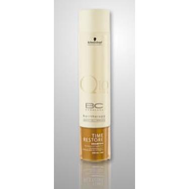 Schwarzkopf BC Time Restore Shampoo and Conditioner