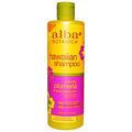 Alba Botanica Colorific Plumeria Natural Hawaiian Shampoo