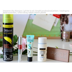 TRESemmé Fresh Start Dry Shampoo