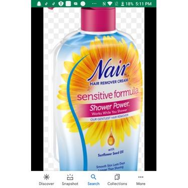 Nair Shower Power Max