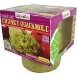 Good Foods Tableside Guacamole