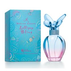 Mariah Carey Lollipop Bling Ribbon Perfume
