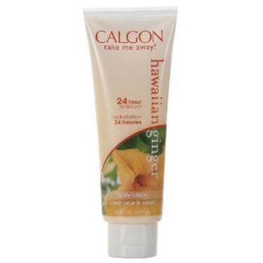 Calgon Hawaiian Ginger Body Lotion