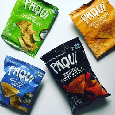 Pacqui Chips