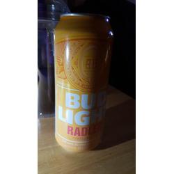 Bud Light Grapefruit Radler