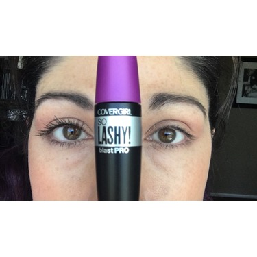CoverGirl So Lashy! Blast PRO Mascara