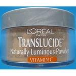 L'Oreal Paris Translucide Naturally Luminous Loose Powder