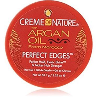 Creme of Nature Argan Oil Perfect Edges