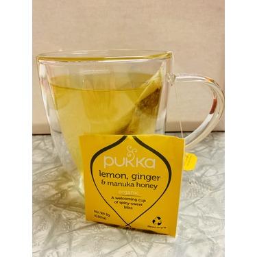 Pukka Tea - Chamomile, Vanilla & Manuka Honey