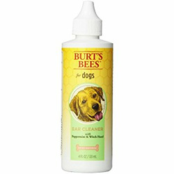 Burt's Bees Ear Cleaning Solution for Dogs