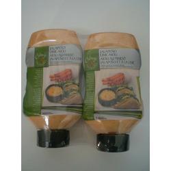 Jalapeno lime aioli dipping sauce