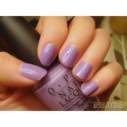 OPI Nail Polish in Do You Lilac It