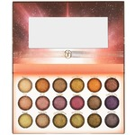BH Cosmetics Solar Flare 18-Color Baked Eyeshadow Palette