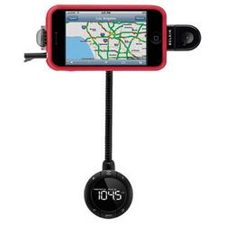 Belkin iPod Audio Transmitter