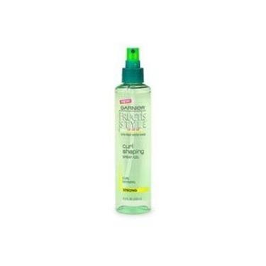 Garnier Fructis Curl Shaping Gel Spray