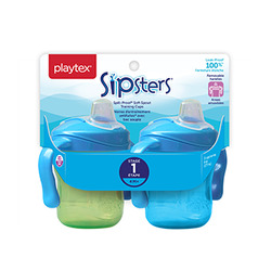 Playtex Sipsters Stage 1 Soft Spout Cup