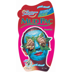 Montagne Jeunesse Dead Sea Anti-Stress Mud Masque