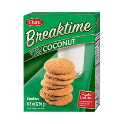 Dare Cookies