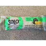 Solo Energy Bar Dark Chocolate Mandarin