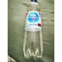 Nestle Pure Life Sparkling Black Cherry