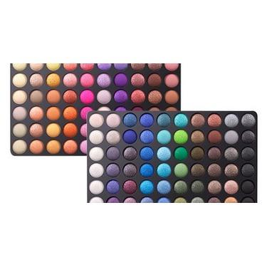 BH Cosmetics 120 Eyeshadow Palette