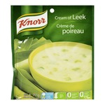 Knorr Cream of Leek Dry Soup Mix