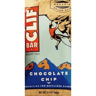 Clif Bar Chocolate Chip Energy Bar