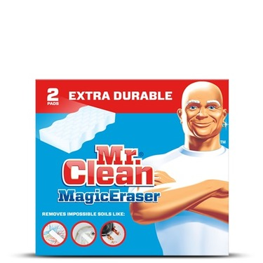 Magic Eraser Extra Durable