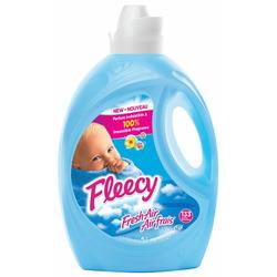Fleecy Fresh Air Liquid Fabric Softener