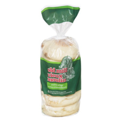 Old Mill Extra Crisp English Muffins