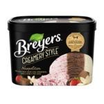 Breyers Creamery Style Neapolitan