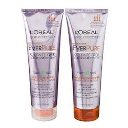 L'Oreal EverPure Smooth Shampoo and Conditioner