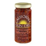 California sundried tomato