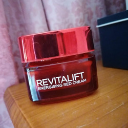 loreal revitalift triple power deep acting moisturizer