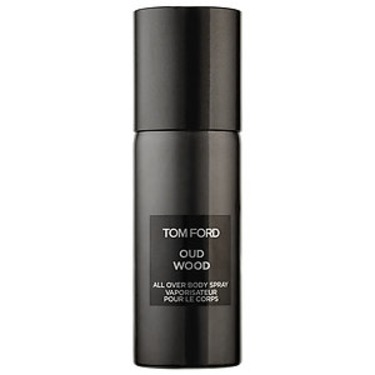 Tom Ford Oud Wood All Over Body Spray