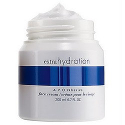 Avon Basics Extra Hydration Face Cream