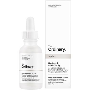 The Ordinary Hyaluronic Acid 2% +B5