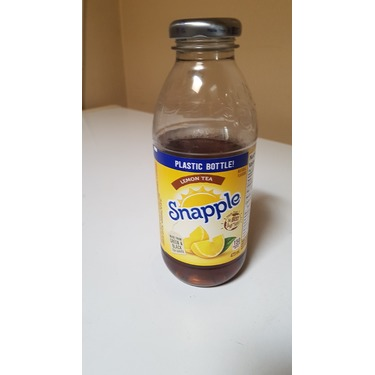 Snapple Pomegranate Raspberry Juice Drink
