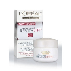 L'Oreal Advanced RevitaLift Eye Cream
