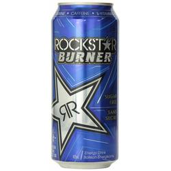 Rockstar By Sugar Free Energy Drink