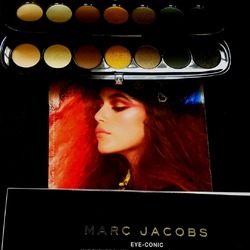 Marc Jacobs Eye-Conic Multi-Finish Eyeshadow Palettes