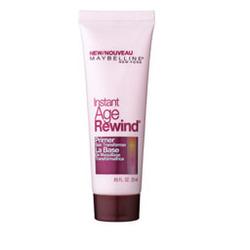 Maybelline Instant Age Rewind Primer Skin Transformer