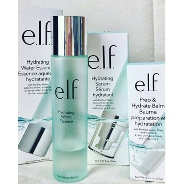 Hydrating Water Essence by e.l.f. #4